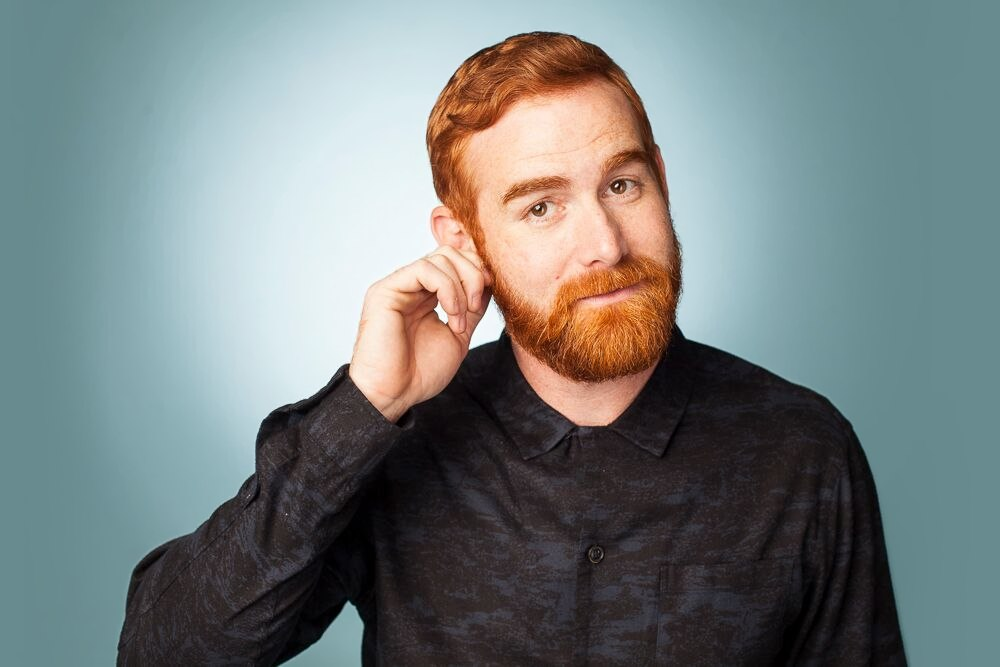 andrew santino comedy central