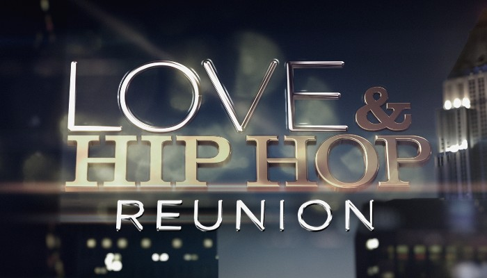 Love and Hip Hop Reunion NYC