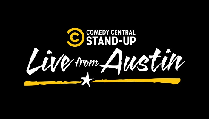 Comedy Central Stand Up Live from Austin