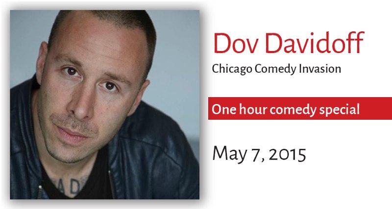 Dov Davidoff | Comedy Special