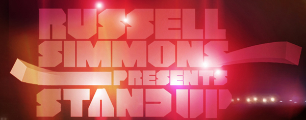 Russell Simmons Presents Stand-Up