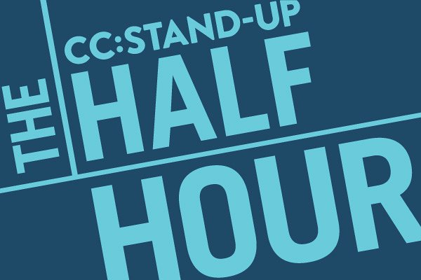 The Half Hour | Comedy Central